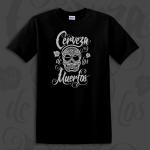 CERVEZA DE LOS MUERTOS BLACK £15
